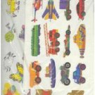 Kid's Value Pack Stickers 106 Large Stickers
