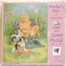 MOTHER'S DAY PUZZLE by LINDA PICKEN 1000  PCS