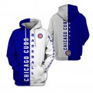 Hoodie New Chicago Cubs