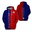 Hoodie New Texas Rangers
