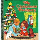 My Christmas Treasury Little Golden Book