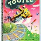 Vintage Little Golden Book ~ TOOTLE