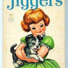 Vintage Rand McNally Junior Elf Book ~ JIGGERS