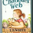 Children's Book ~ CHARLOTTE'S WEB ~ EB White