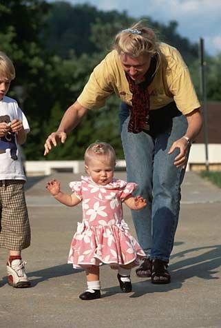 Developmental  Psychology   Changes Across the Life Span