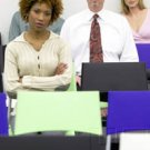 Human Resource     Training Versus Development