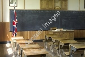 Education - Ideology-Historical Practice in Early America-V-I