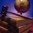 International Law - Air Law and Space Law
