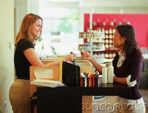 Selling - Principles & Practices - Basic Human Behavior