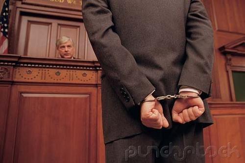 Criminal Justice - Criminal Law