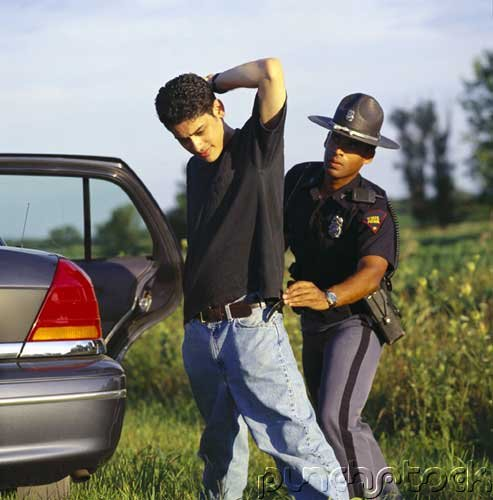 International Criminal Justice - International Auto Theft