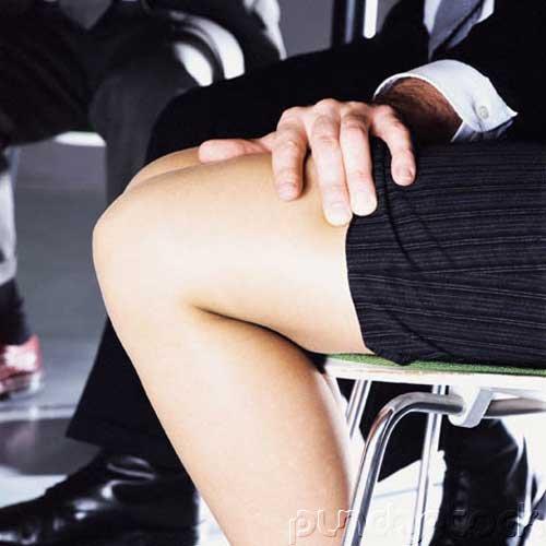 Sexual Harassment - An Effective, Integrated Complaint Rsltn