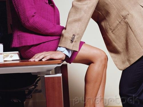 Sexual Harassment - Elements of a Good Policy