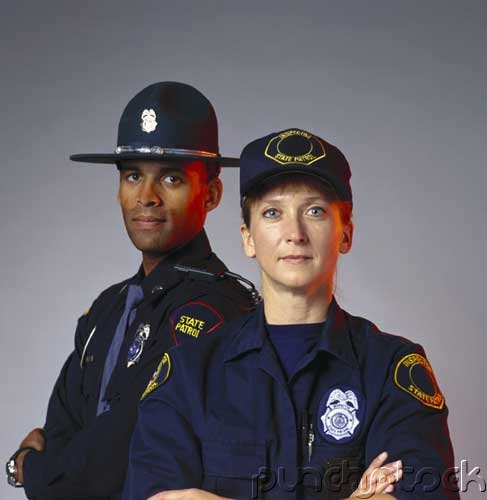 Police Administration - Personnel Management I