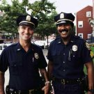 Police In The Community - Implementing Community Policing