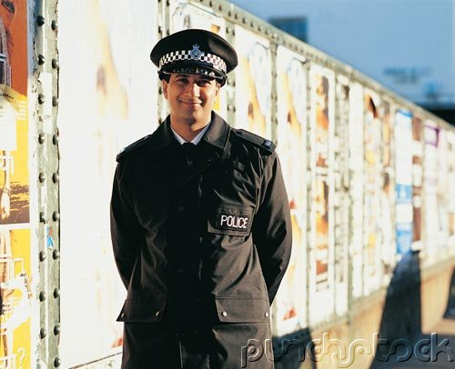 Police In The Community - Problems With Policing