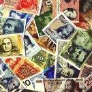 International Economics - Economic Growth & Changes in Trade