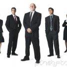Organized Crime - Political & Corporate Alliance