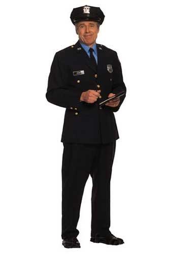 Law Enforcement - Criminal Justice As A System