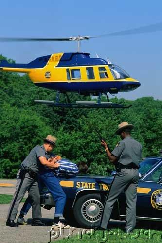 Law Enforcement - Juvenile Corrections