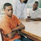 Juvenile Delinquency - Adolescence & Delinquency