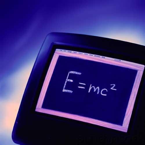 Science - Albert Einstein & The Theory of Relativity
