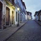 Latin American History - Brazil - Social Developments