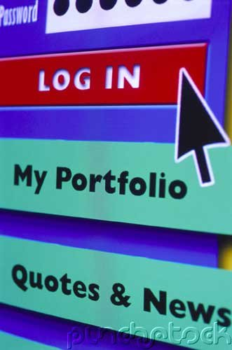 Online Investing - Momentum Models - Stocks