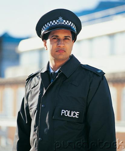 Police - Contemporary Police Systems