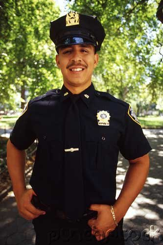 Police - Understanding The Police