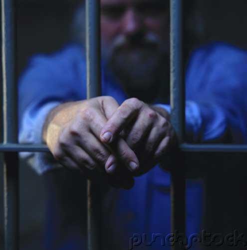 American Corrections - Incarceration