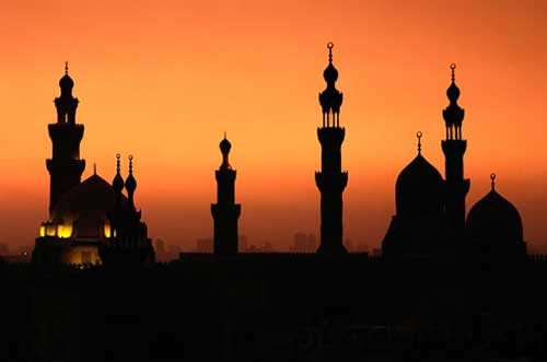 Islam - Sectarian Movements