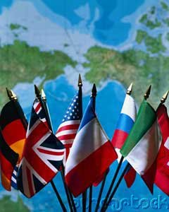 Foreign Policy - Main Themes & Tensions In U.S. Foreign Policy I