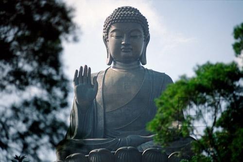 World Religions - The Buddhist Story