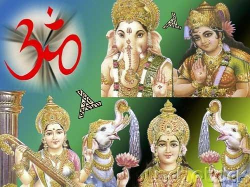 World Religions - The Hindu Story