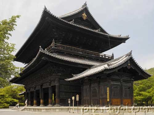 History Of Japan - Archaic & Ancient Japan