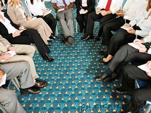 Personnel Management - Incentives & Benefits