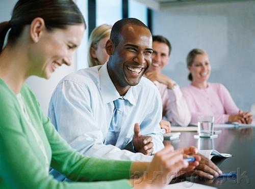 Personnel Management - Orientation & Training