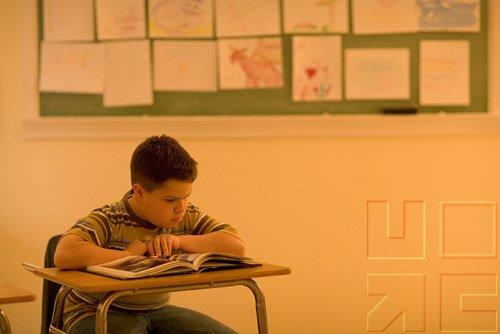 Gifted Education - Enhancing Creative Thinking