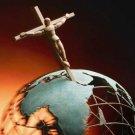Salvation - Salvation Is From God Thru Jesus' Ransom Sacrifice