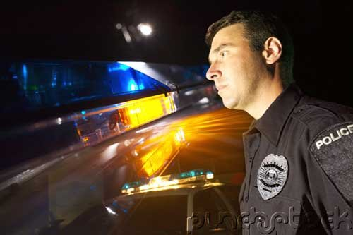 Policing America - On Patrol-The Beat-Deployment & Discretion