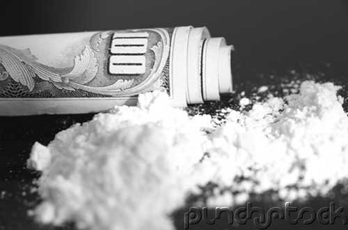 The Cocaine Wars - On The Ragged Edge Of Anarchy