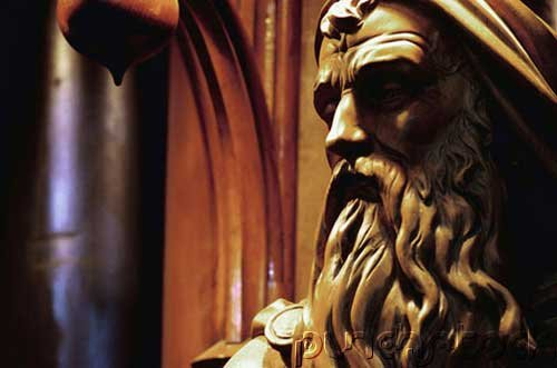 The Middle Ages - The Church Loses Its Leadership