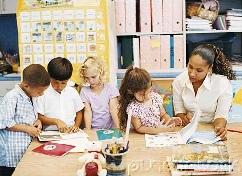 Classroom Management - Helping Students Behave Appropriately