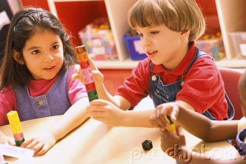 Classroom Management - Whether-When & How To Intervene