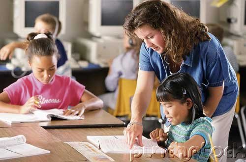 Classroom Management - Problems & Who Owns Them
