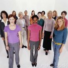 Racial & Ethnic Groups- Women - The Oppressed Majority