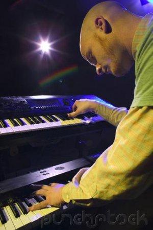 African American History - Popular Music