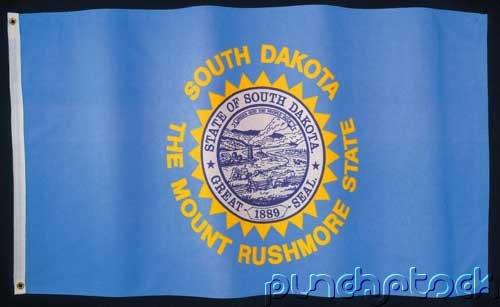 South Dakota State History - Early Inhabitants-Postwar Changes
