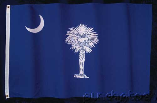 South Carolina State History - From Colonization-Jim Crowism